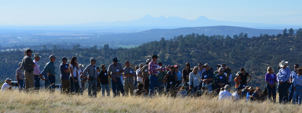Rustici Rangeland Science Symposium
